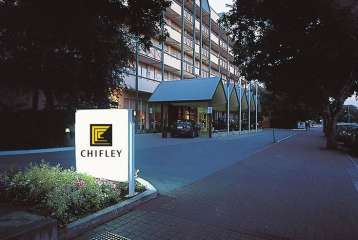 Chifley Hotel On South Terrace Adelaide