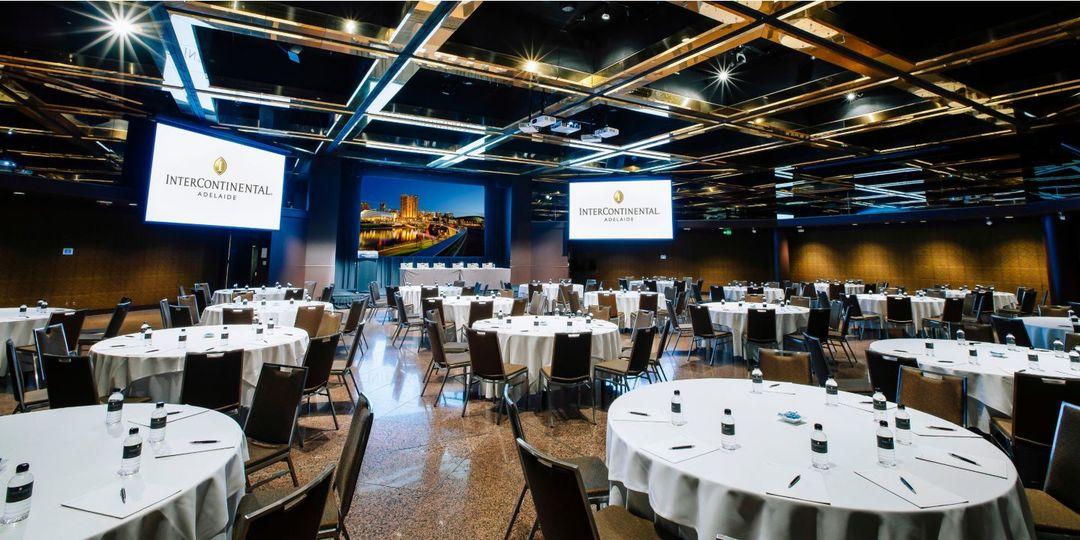 Meeting Rooms Adelaide Cbd